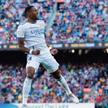 David Alaba swojego pierwszego gola w Realu strzelił Barcelonie