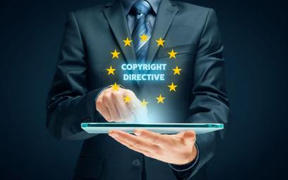 Dyrektywa autorska ingeruje w wolność wypowiedzi, ale zgodnie z unijnym prawem - opinia rzecznika generalnego TSUE