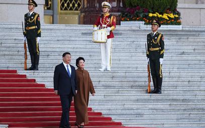 Doradca Trumpa: Trzeba wyregulować zachowanie Chin