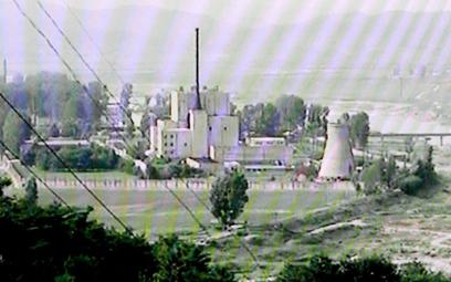 Korea Płn. ponownie uruchomila reaktor jądrowy?