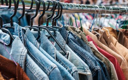 Polskie firmy zaopatrują Europę w ubrania i buty