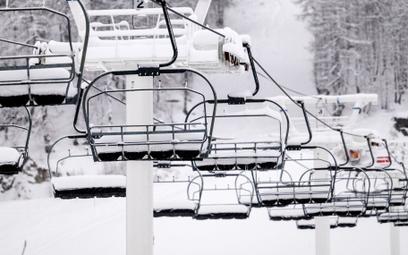 Wkrótce powrót narciarzy w Dolomity. Włosi otwierają stoki