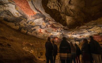 78 lat temu odkryto malowidła naskalne w jaskini Lascaux