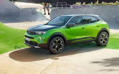 Opel Mokka: Narodziny nowego stylu