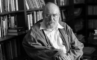 Prof. Paweł Wieczorkiewicz