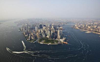 Miasta, które wpływają na świat