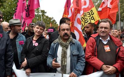 Związki zawodowe nie zdołały sparaliżować Francji