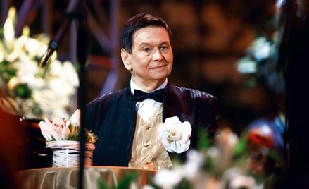 Bogusław Kaczyński w latach 80. był wielką gwiazdą festiwalu