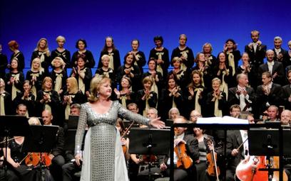 """""""Norma"""" w Operze Narodowej: Trudny egzamin"""
