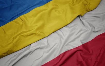 Polska trzecim największym partnerem handlowym Ukrainy