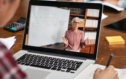 Gminy dostaną 180 milionów złotych na laptopy dla uczniów i nauczycieli