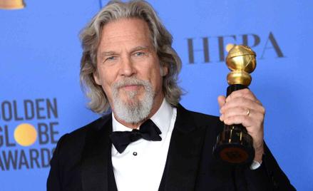 Jeff Bridges, amerykański aktor