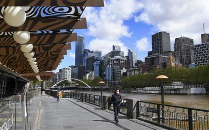 Australia pozostaje zamknięta na kontakty miedzynarodowe od marca 2020 roku
