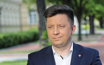 Dworczyk: Będziemy przekazywali szczepionki na COVID-19 Ukrainie i Gruzji