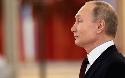 Putin zapowiada uruchamianie nowych superkomputerów
