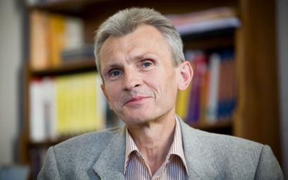 Henryk Domański: Siła afery taśmowej maleje