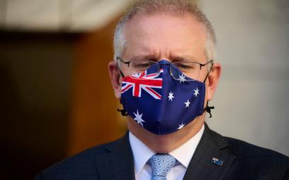 Koronawirus. Premier Australii o lockdownach: Tak się nie da żyć