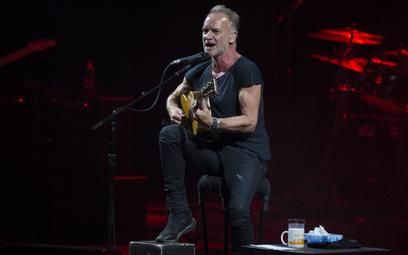 Sting skończył 70 lat