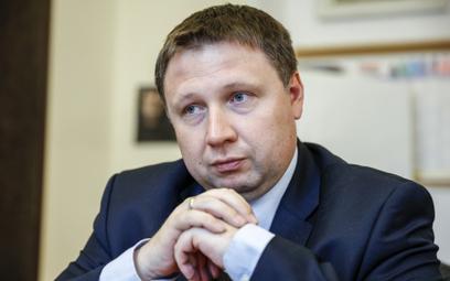 Marcin Kierwiński, poseł PO