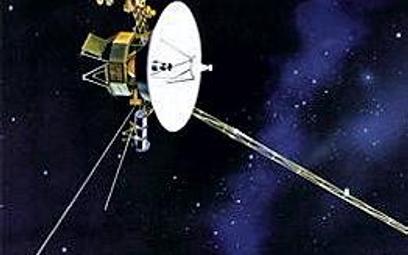 Voyager 2 ma już 33 lata