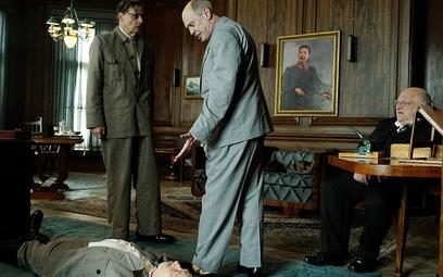 """Rosja może zakazać filmu """"Śmierć Stalina"""""""