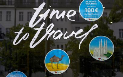 Niemieccy agenci turystyczni zaczynają sprzedawać