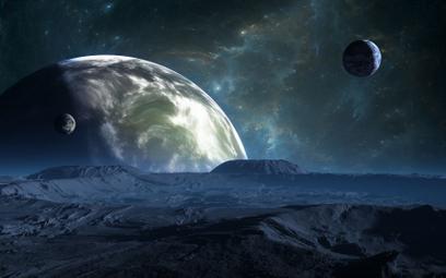 Dla kogo mielibyśmy być kosmitami?