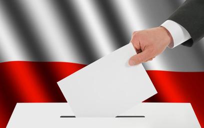 Polacy za granicą już bez możliwości głosowania korespondencyjnego