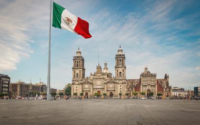 Jak zarobić na Mexicanos? Handel z Meksykiem bez ceł