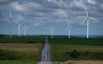 Polskie wiatraki mocno tracą na wartości