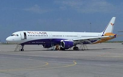 Latem ruszy samolot z Krakowa nad Morze Czarne