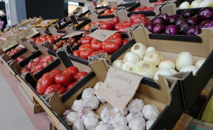 Polacy w wielu badaniach deklarują chęć kupowania krajowych produktów, ale kończy się na zapewnienia