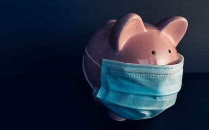 Polacy boją się inflacji i topniejących oszczędności