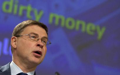 Nowa agencja przeciw przestępcom finansowym