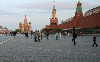 Lenin schowany, ale zostanie dla turystów?