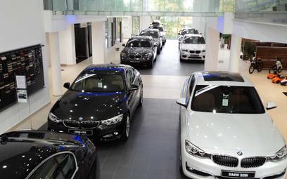Co czwarte BMW zostanie sprzedane przez internet