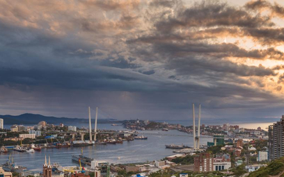 Wschodnie Forum Ekonomiczne we Władywostoku: spotkanie biznesu z krajów Azji