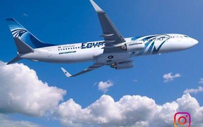 EgyptAir daje zniżki na loty do Moskwy