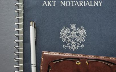 Nadanie aktowi notarialnemu klauzuli wykonalności w praktyce