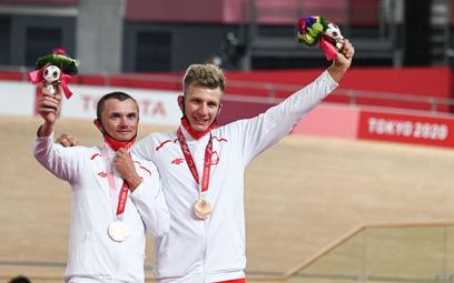 Igrzyska paraolimpijskie: Polska ma pierwszy medal