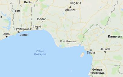 Nigeria: Polacy porwani przez piratów