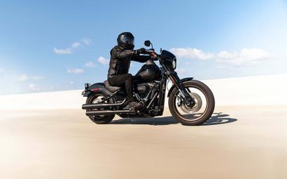 Już niedługo pojawią się motocykle w abonamencie