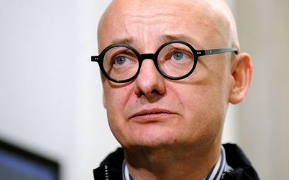 Michał Kamiński, senator Koalicji Obywatelskiej