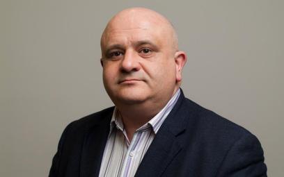 Jerzy Haszczyński