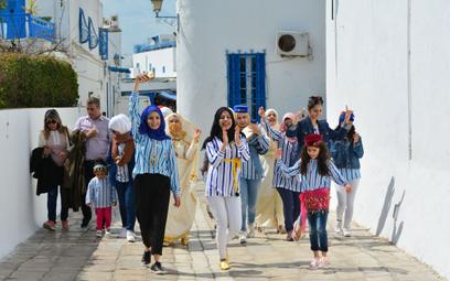 Zaszczepieni wjadą do Tunezji bez testów PCR. Z biurem podróży tylko w grupie