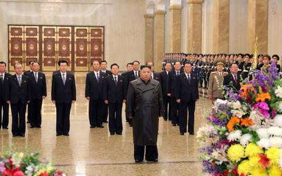 Korea Północna kupiła w Rosji 12 koni za 75 tys. dolarów
