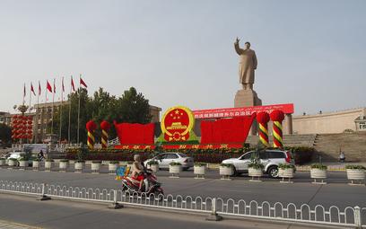 USA reagują na raport o gwałceniu muzułmanek w Chinach