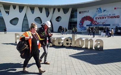 Pięciodniowy Mobile World Congress w Barcelonie to największe na świecie targi branży telekomunikacy