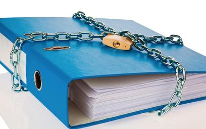 Tajemnica postępowania przygotowawczego chroni wartości konstytucyjne