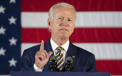 Biden nie wycofa wojsk z Polski. Ale też ich nie wzmocni